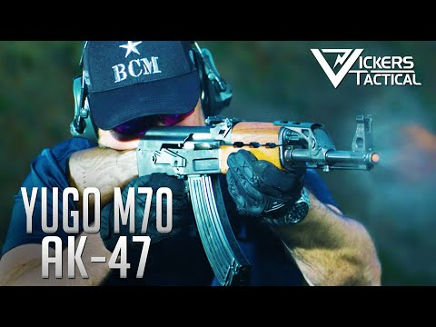 Yugo M70 AK-47