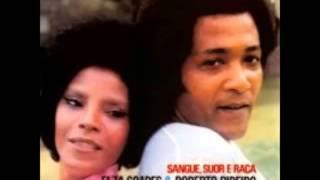 Lenço Cor De Rosa - Elza Soares e Roberto Ribeiro