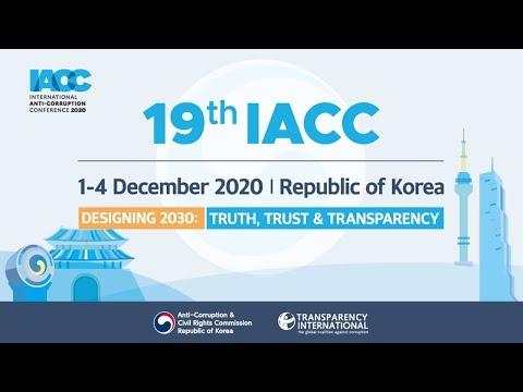 「19th_IACC」 - 한국어_권익위원회 워크샵