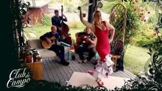 Club de Campo - Bamboleo (Gypsy Kings cover)