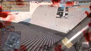 Battlefield 4 momento estranho!
