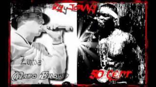 Racionais mc's feat Akon   50 cent Vida loka 1 Still Will Kill