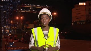 52 minutes pour comprendre : Le Port Autonome d'Abidjan (PAA) width=