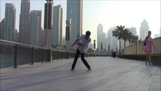 Zomboy Immunity - Practice video