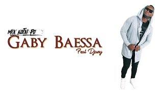 Gaby Baessa Feat Djany - Anox E5  Ermao Mix Kotxi Po (filma ideias)2018 width=