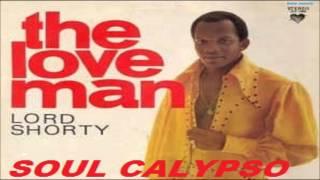 Lord Shorty  -  SOUL CALYPSO   (SOUL CALYPSO SOCA MUSIC  -  TRINIDAD & TOBAGO)