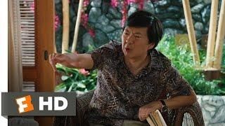 Couples Retreat (6/10) Movie CLIP - A Hypothetical Gun (2009) HD