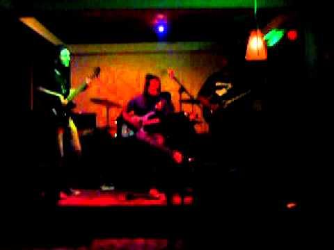 Live music in Thamel Bar