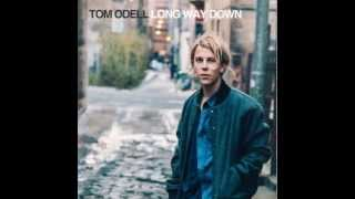 Official Tom Odell - Heal / Lyrics - (If I Stay new version)