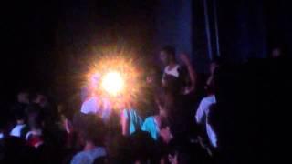 Φοβιες - Χορευω Με τον Θανατο live@ΧΥΤΗΡΙΟ/ΑΘΗΝΑ 22/07/14