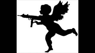 Karliene's Cupid Carries a Gun clean remix male version