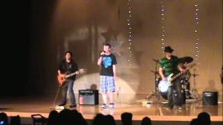 Absolutely [Live at Fort Herriman Middle] (Nine Days Cover)