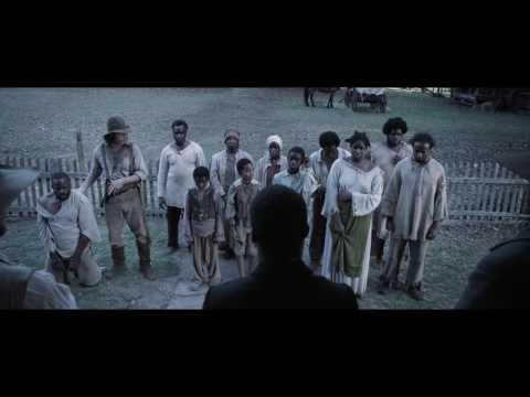 'El Nacimiento de una Nación' - estreno en cines 17 febrero 2017