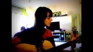 Manu Chao - Clandestino (cover )