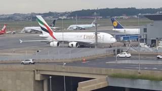 A 380   O maior avião comercial do mundo
