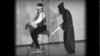 """""""RIDING the GOAT"""" Very strange Fraternal Lodge Initiation, 1928."""