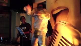 O Rei do Funaná - Bubas Bar - Cadaval