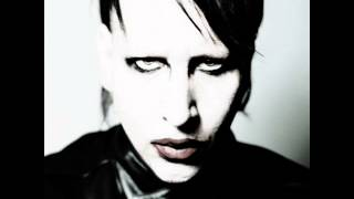 "Marilyn Manson New song ""Cupid Carries a Gun"""
