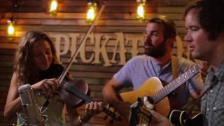 Mandolin Orange - Rocky Island