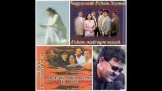 Nagyecsedi Fekete Szemek-Fekete nadrágot veszek / Cigányzenék-Gipsy Folk Music