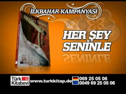 Turkitap.de Ilkbahar Kampanyası