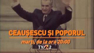 Ceauşescu şi poporul