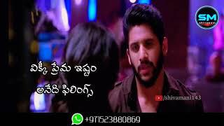 premam telugu movie scenes for whatsapp status video/naga chaitanya and shruti hassan whatsapp stat