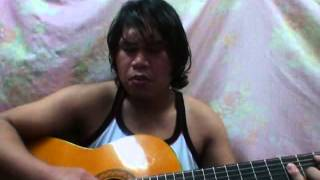 ugoy ng duyan cover by Roel Ronquillo