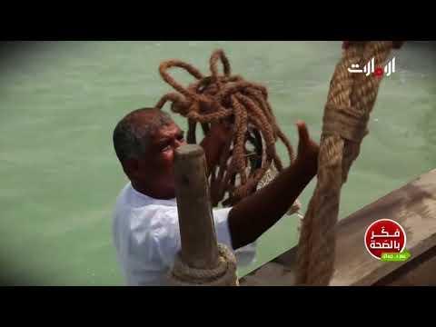 تفاصيل مهنة الغوص على اللؤلؤ التي كانت ولا زالت جزءاً هاماً من تراثنا الإماراتي العريق - فكر بالصحةد
