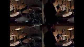 Dennis  (Maka)  Drummer of Distanasia