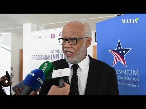 Video : Lancement de l'appel à projets du Programme Emploi FBR