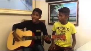 Lucas Rock  e Gabriel  - esses meninos são bencao