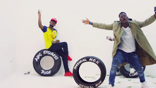Medikal - Confirm (Official Music Video 2016)