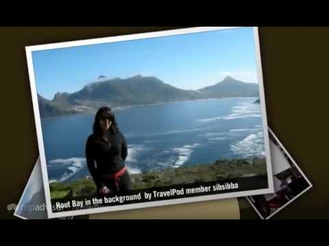 Hout Bay – Cape Town, Western Cape, South Africa