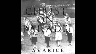 Christ On Parade - Just Pretend