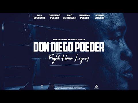 Don Diego Poeder / FS7 II competition