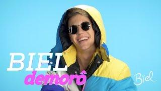 Demorô - Biel (Clipe Oficial)