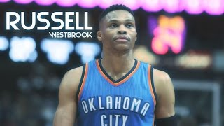 Russell Westbrook MIX - The West Wolf [HD]