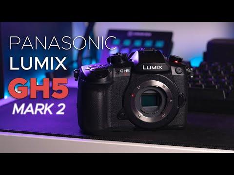 Recensione Panasonic LUMIX GH5 II: non l …