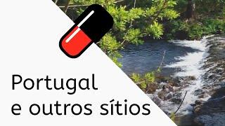 Ponte da Barca - Portugal   Comprimido