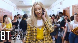 Iggy Azalea - Fancy ft. Charli XCX (Lyrics + Español) Video Official