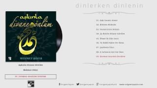Derman Arardım Derdime / Mehmet Diker
