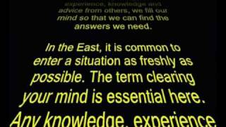 Mo Intro 20th Century Fox Star wars text scroll - Power of the mind