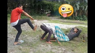 Most Watch new Funny 😂 😂 Comedy Videos