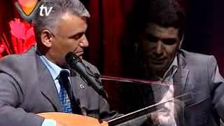 Türkü Pınarı Cemal ÖZTAŞ - Ben Seni Çoktan Unuttum - 3 Mart 2012