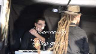 """""""PAPAYA"""" -Teaser """"Rien que ça"""" novembre 2014"""