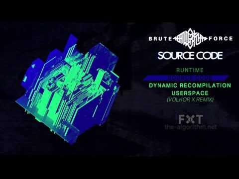 The Algorithm - Brute Force: Source Code // FULL DLC (2017)