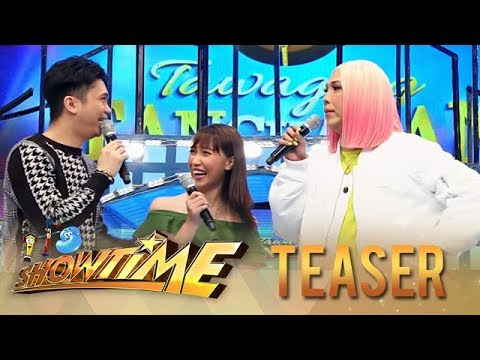 It's Showtime January 8, 2019 Teaser