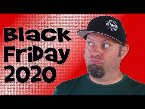 Best Black Friday Deals for 2020 for HAM RADIO! - Ham Radio Websites