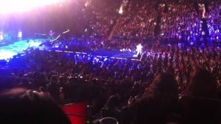 Aerosmith - Live in Oakland | 2012
